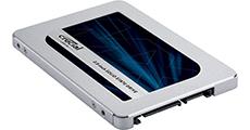 Crucial MX500 SATA SSD