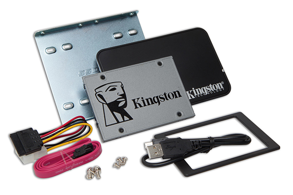 Kingston UV500 Upgrade-Kit
