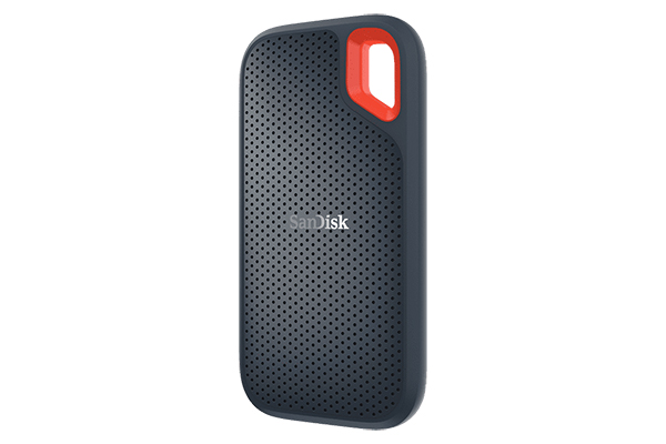 SanDisk Extreme Portable SSD externe SSD