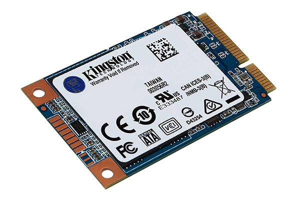 Kingston UV500 mSATA SSD