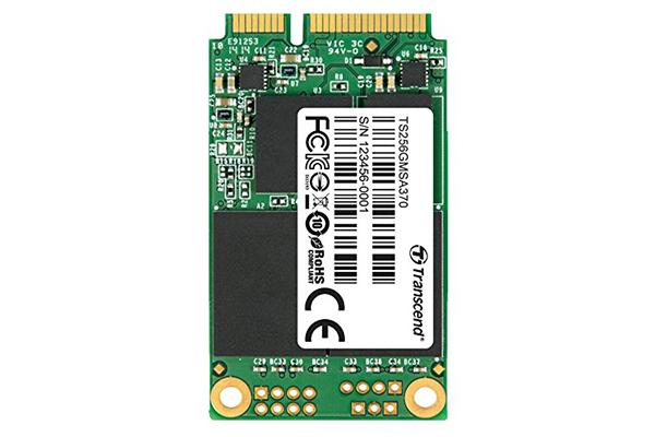 Transcend mSATA SSD 370 MSA370