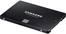 Samsung SSD 870 EVO 2,5 Zoll SATA III SSD