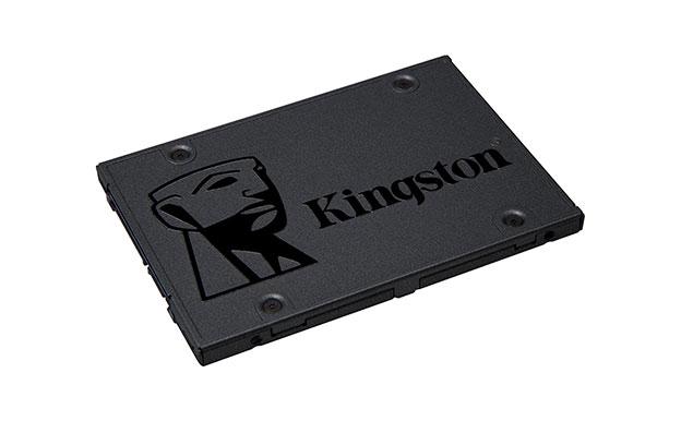 Kingston A400 2,5 Zoll SATA SSD