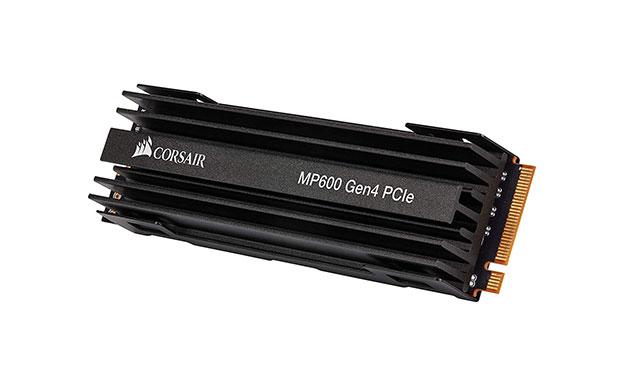Corsair MP600 M.2 PCIe 4.0 NVMe SSD