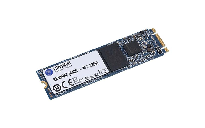 Kingston A400 M.2 SATA SSD