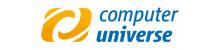 Computeruniverse.de Logo