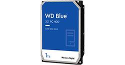 WD Blue PC Desktop Hard Drive 3,5 Zoll Festplatte Empfehlung