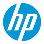 HP Logo Titelbild