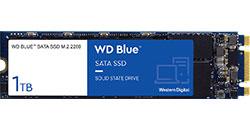 WD Blue SATA SSD M.2 SATA SSD Empfehlung