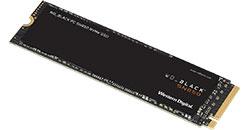 WD Black SN850 NVMe SSD M.2 NVMe PCIe 4.0 SSD Empfehlung